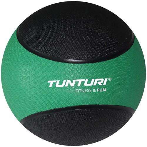 Tunturi medicijnballen - 2 kg
