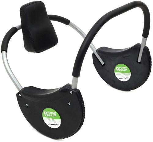 Tunturi Power Roller (Buikspier trainer) voor buikspieroefeningen