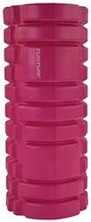 Tunturi Yoga Foam Grid Roller - Roze