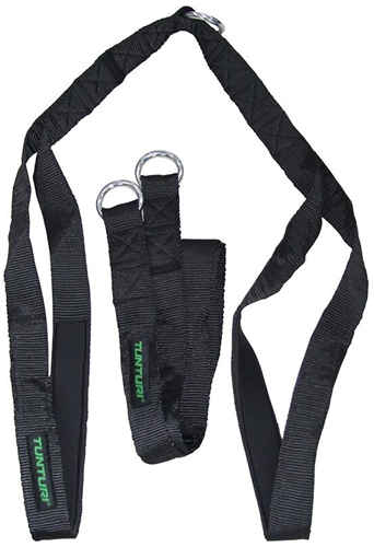 Tunturi Powersled Shoulder Pull - Schouder Trekkabel
