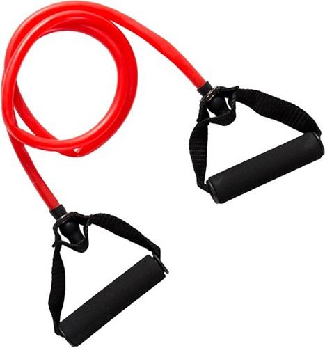 VirtuFit Weerstandkabel met Handvat - Light (Fitness Elastiek)