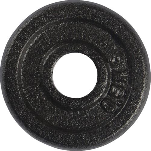 VirtuFit Gietijzeren Schijf 30 mm - 0.5 kg
