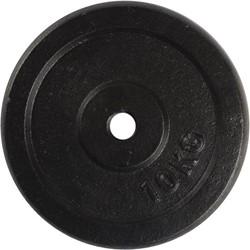 VirtuFit Gietijzeren Schijf 30 mm - 10 kg