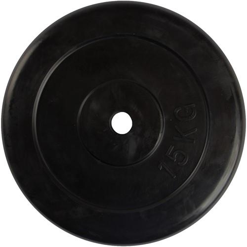 VirtuFit Gietijzeren Schijf 30 mm - 15 kg