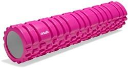 VirtuFit Grid Foam Roller 62 cm Roze