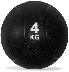 VirtuFit Medicijnbal 4 kg Zwart