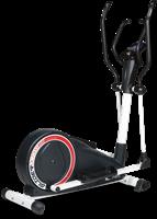 Flow Fitness Glider DCT200i Crosstrainer - Gratis montage-1