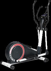 Flow Fitness Glider DCT200i Crosstrainer - Gratis trainingsschema