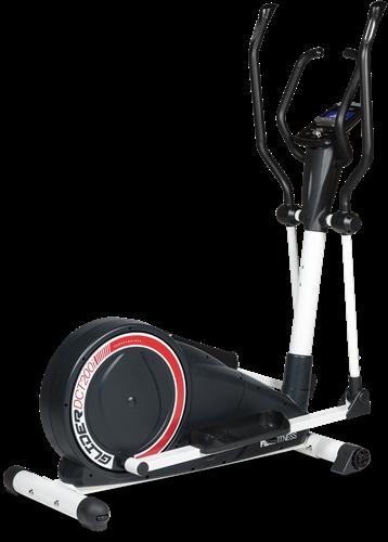Flow Fitness Glider DCT200i Crosstrainer - Gratis borstband
