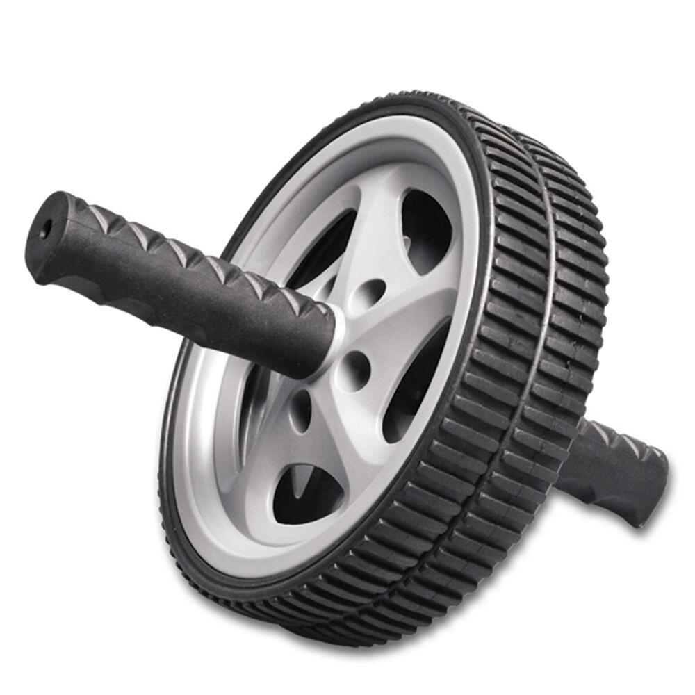 Body-Solid Ab Wheel