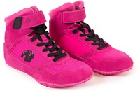 Gorilla Wear High Tops Pink - Fitness schoenen-1