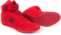 Gorilla Wear High Tops Red - Fitness schoenen-1