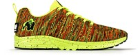Gorilla Wear Brooklyn Knitted Sneakers (unisex) - Neon Mix -2