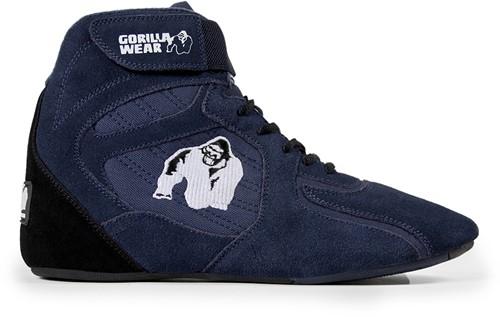 """Gorilla Wear Chicago High Tops - Marineblauw Limited"""""""""""""""""""