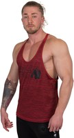 Gorilla Wear Austin Tank Top - Red-2