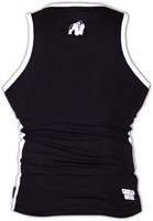 Gorilla Wear Stretch Tank Top Black-1