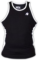 Gorilla Wear Stretch Tank Top Black-2