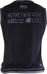 Gorilla Wear GW1982 Sleeveless Tee Pro