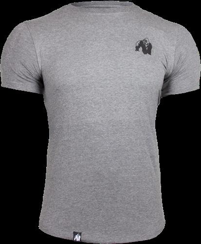 Gorilla Wear Bodega T-Shirt - Grijs