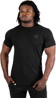 Gorilla Wear Bodega T-shirt - Black