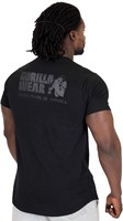 Gorilla Wear Bodega T-shirt - Black-3