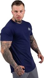 Gorilla Wear Detroit T-shirt - Navy