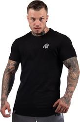 Gorilla Wear Detroit T-shirt - Black