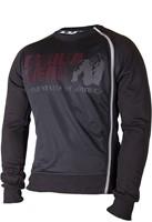 Memphis Mesh Sweatshirt-2