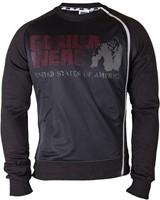 Memphis Mesh Sweatshirt-1
