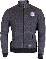 Gorilla Wear Jacksonville Jacket - Gray-1