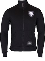 Gorilla Wear Jacksonville Jacket - Black-1