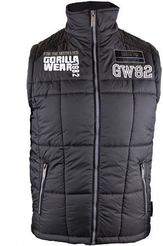 90804900_Bodywarmer_GW82