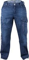Gorilla Wear 82 Jeans-1