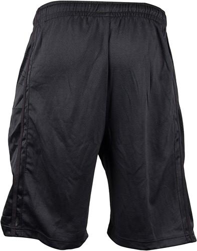 Gorilla Wear GW Athlete Oversized Shorts Black