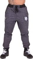 Gorilla Wear Jacksonville Joggers - Gray-1