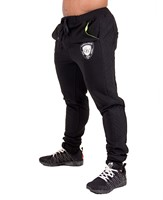 Gorilla Wear Jacksonville Joggers - Black-3