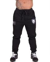 Gorilla Wear Jacksonville Joggers - Black-1