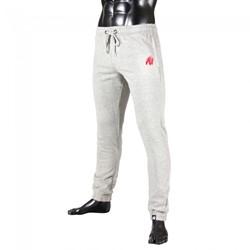 Gorilla Wear Classic Joggers Grey