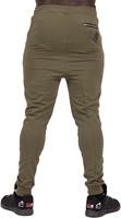 Gorilla Wear Alabama Drop Crotch Joggers - Army Green - M-2