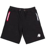 Gorilla Wear Pittsburgh Sweat Shorts - Black