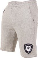 Gorilla Wear Los Angeles Sweat Shorts - Gray-1