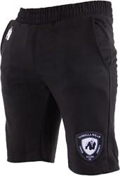 Gorilla Wear Los Angeles Sweat Shorts - Black