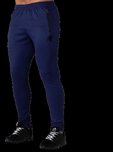Gorilla Wear Ballinger Trainingsbroek - Marineblauw/Zwart
