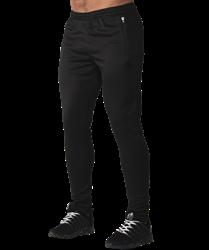 Gorilla Wear Ballinger Track Pants - Black/Black