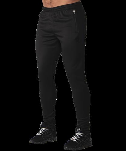 Gorilla Wear Ballinger Trainingsbroek - Zwart