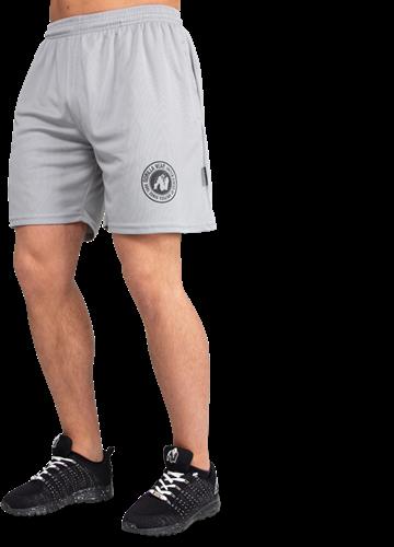 Gorilla Wear Forbes Shorts - Grijs