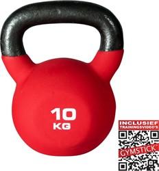Gewichten en halterstangen