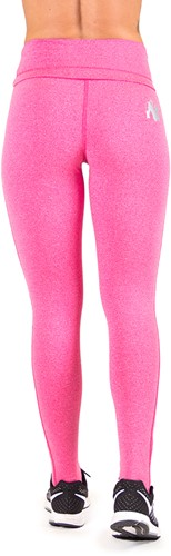 Gorilla Wear Annapolis Work Out Legging - Pink-3
