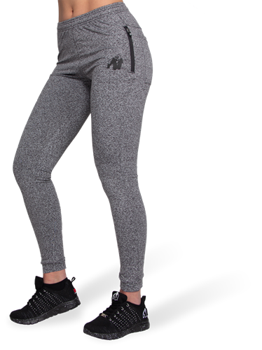 Gorilla Wear Shawnee Joggingbroek - Mixed Grijs