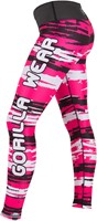 Gorilla Wear Santa Fe Tights - Pink-2